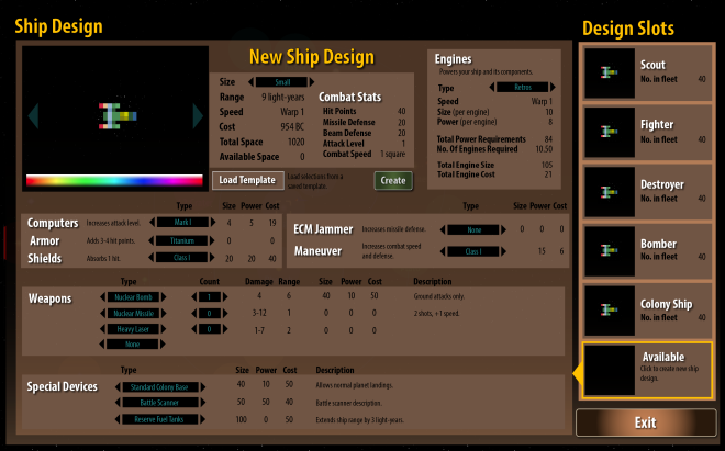 ship design_create design-01